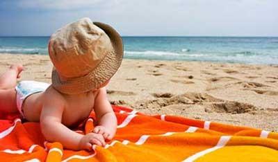 عوارض آفتابسوختگی چیست؟