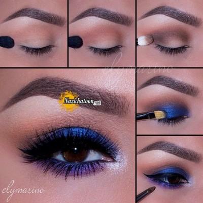 آرایش چشم – ۳۴۷