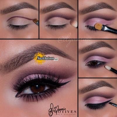 آرایش چشم – ۳۴۳