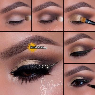 آرایش چشم – ۳۴۲