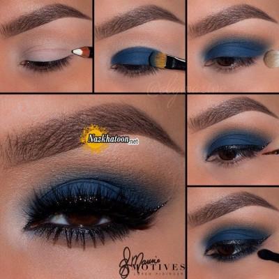 آرایش چشم – ۳۴۹