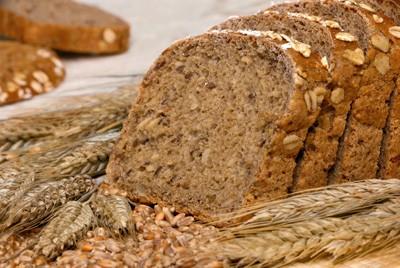 روش تهیه نان جوی رژیمی