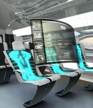 تکنولوژی های مربوط به آینده