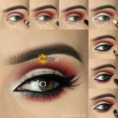 آرایش چشم – ۳۴۶