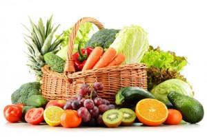 تازه نگهداشت میوه و سبزیجات