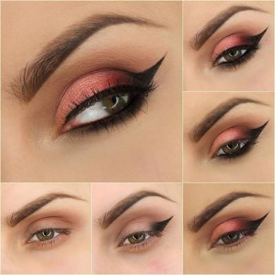 آرایش چشم – ۳۵۲