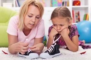 کنترل استرس روز اول مدرسه