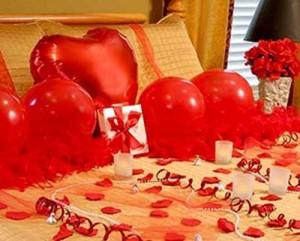 برپایی سالگرد ازدواج