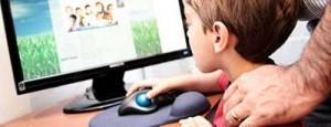 دور نگه داشتن فرزندان از خطرات دنیای مجازی