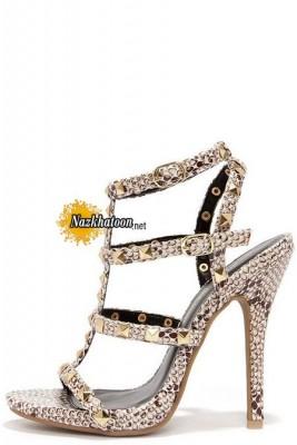 مدل کفش زنانه – ۱۱۳