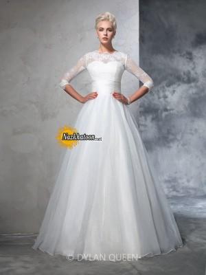 مدل لباس عروس – ۱۴۶