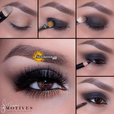 آرایش چشم – ۳۶۴