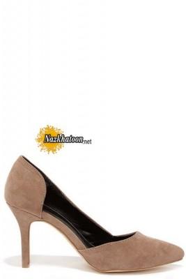 مدل کفش زنانه – ۱۱۱