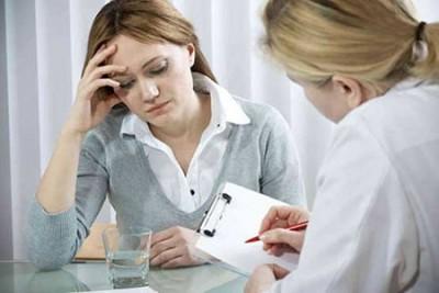 بدتر شدن عفونت قارچی زنانه