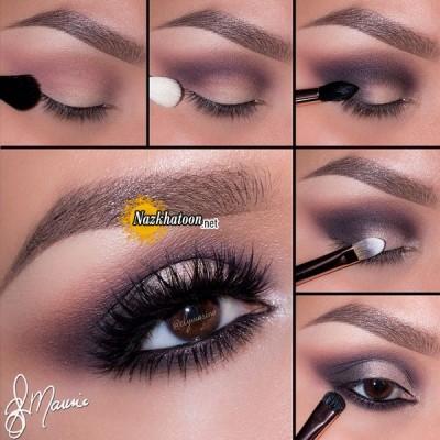 آرایش چشم – ۳۵۷
