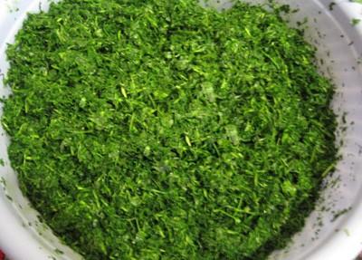 پختن سبزیجات و نگهداری خواص آن