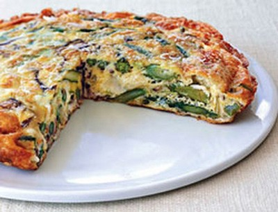 طرز تهیه فریتاتا صبحانه مقوی