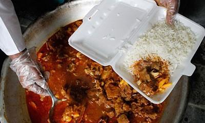 نکتات بهداشتی در پخت غذاهای نذری