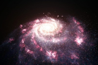آشنایی بیشتر با کهکشان راه شیری