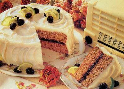 نکات پخت کیک و شیرینی