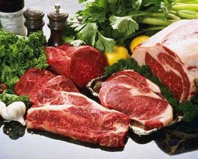خرید گوشت گوسفندی سالم