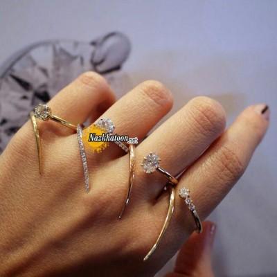 مدل انگشتر – ۴۳