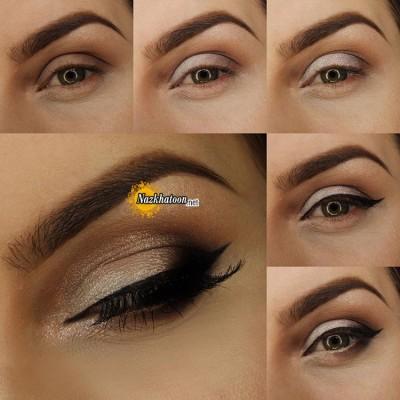 آرایش چشم – ۳۶۹