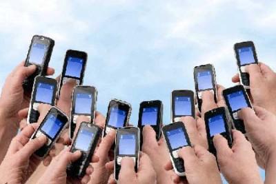 تهدیدات تلفن همراه برای کودکان