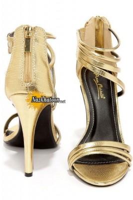مدل کفش زنانه – ۱۱۵