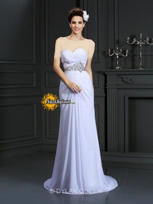 مدل لباس عروس – ۱۵۲