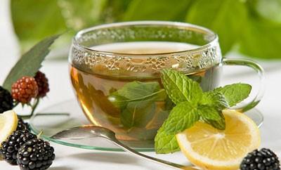 برای لاغری چای ترش یا چای سبز؟