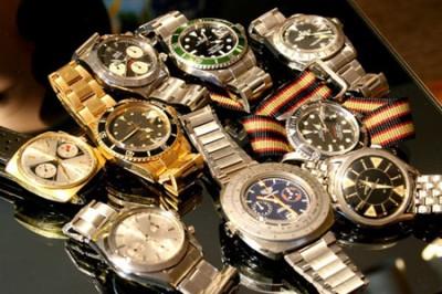 توصیه های هنگام خرید ساعت