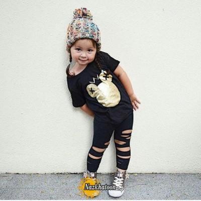 مدل لباس کودک – ۱۲۵