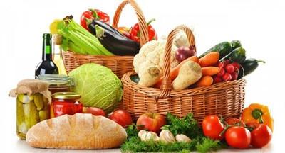چندین ماده غذایی ضدپیری