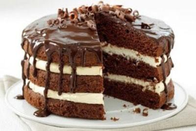 نکات مهم و کلی برای پخت کیک