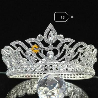 مدل تاج عروس – ۵۵