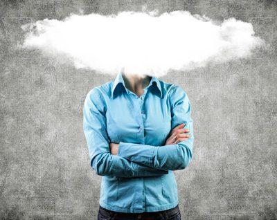 بیماری مغز مهآلود چیست؟