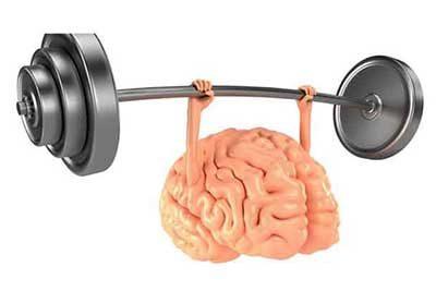 ۶ تاثیر ورزش بر فعالیتهای مغزی