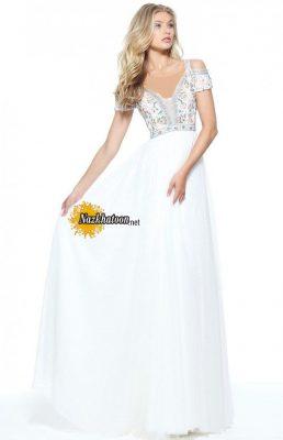 مدل لباس مجلسی – ۲۳۸