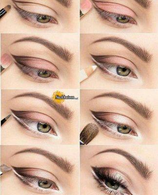 آرایش چشم – ۴۰۱