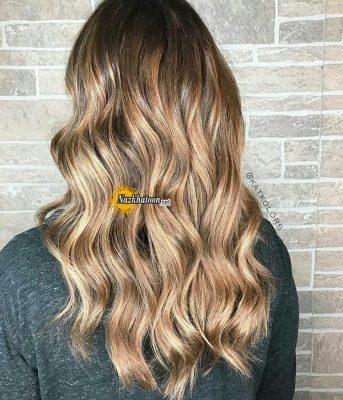 رنگ مو – ۳
