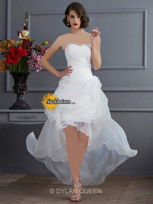 مدل لباس عروس – ۱۵۶