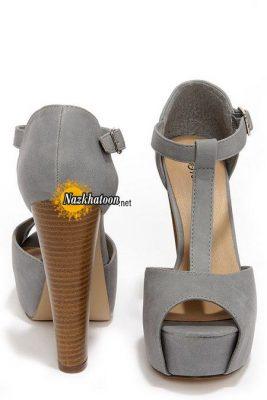 مدل کفش زنانه – ۱۱۹
