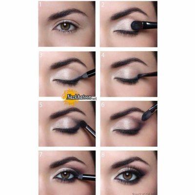 آرایش چشم – ۴۰۲