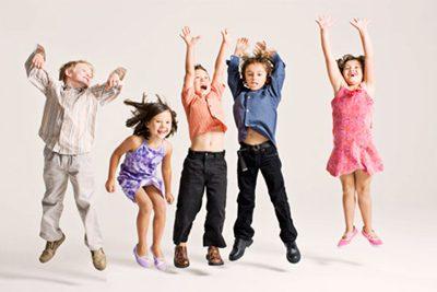 چگونگی خرید لباس برای بچه ها