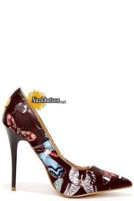 مدل کفش زنانه – ۱۱۸