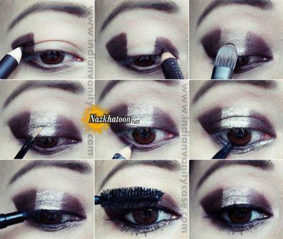 آرایش چشم – ۴۰۳