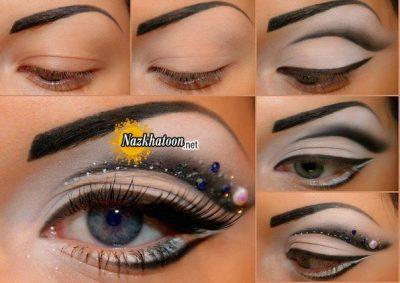 آرایش چشم – ۴۰۵