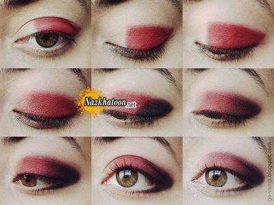 آرایش چشم – ۴۰۷
