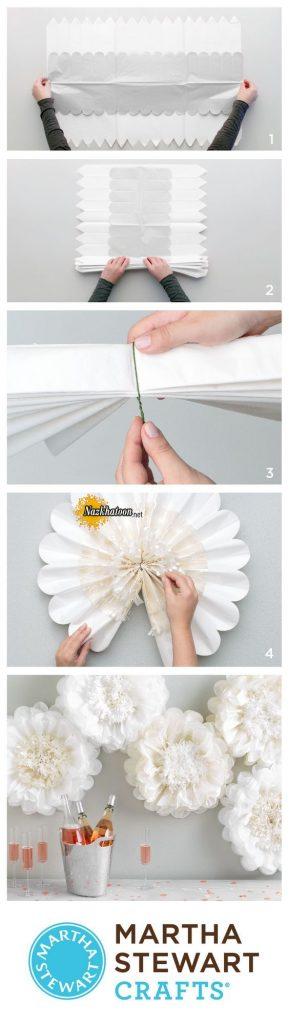 آموزش گلسازی – ۱۶